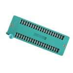 40-pin ZIF/ZIP/DIP IC Logic Chip Socket (TEXTDOL)